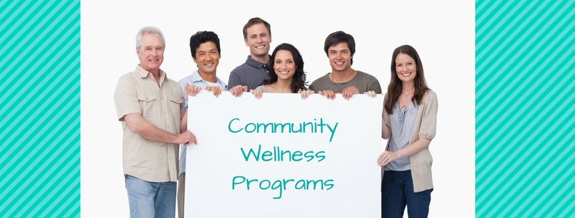 Leisure and Life Skills is now Community Wellness Programs