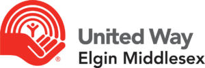 United Way of London and Middlesex logo