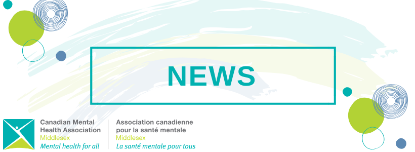 Cmha Middlesex Mental Health For All