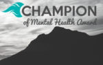 Champion of Mental Health Awards 2019 Web Banner