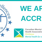CARF Accredited 2019