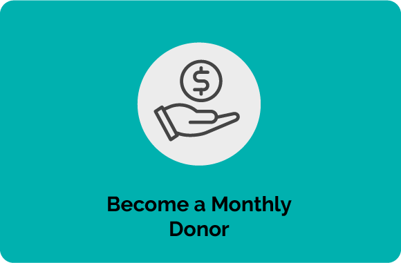 Become a monthly donor to CMHA Middlesex