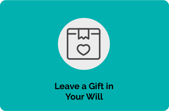 Leave a Gift in Your Will to CMHA Middlesex