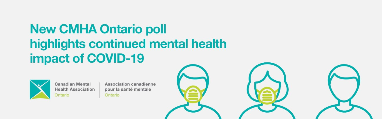 Most Ontarians fear second wave of COVID-19, worries lined to actions of others: CMHA Poll