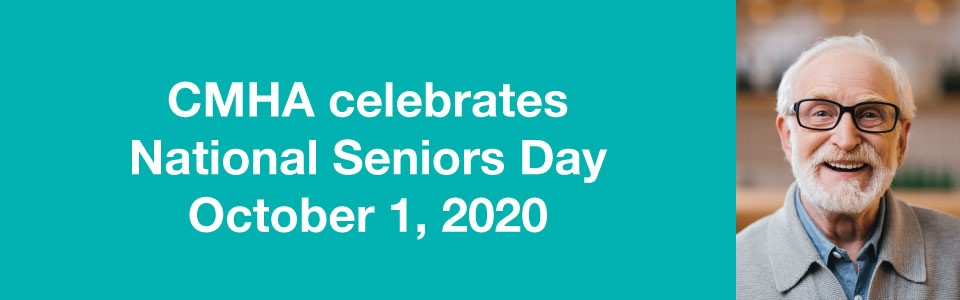 National Seniors Day