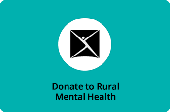Make a tribute donation to Rural Mental Health